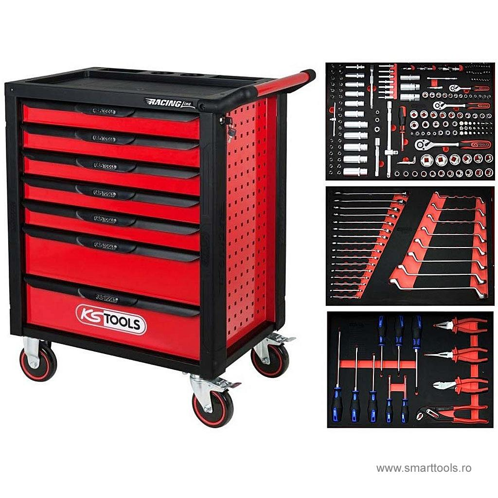 Chariot-d'outils-Basicline-KS-Tools-3